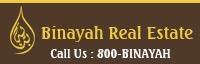 Dubai Real Estate Brokers - Binayah Real Estate | Casa Villa for Sale and Rent