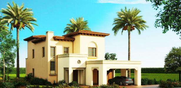Casa villa for sale and rent in dubai for Casa floor